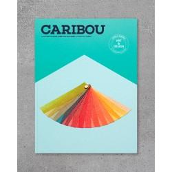 CARIBOU n°7