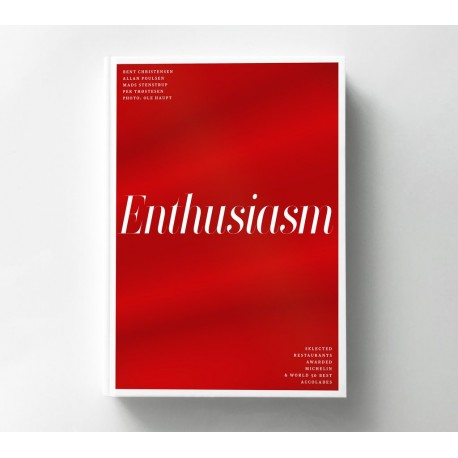 ENTHUSIASM (anglais)