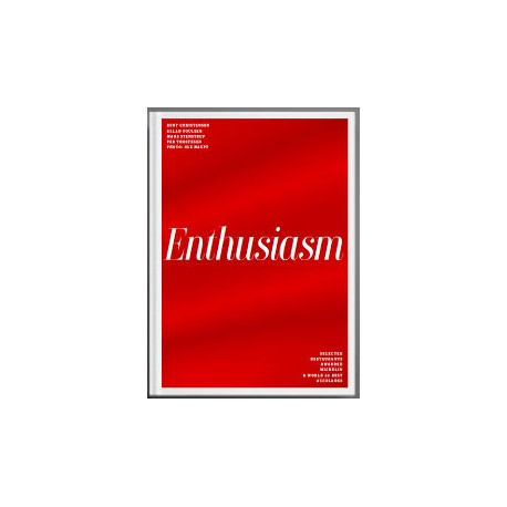 ENTHUSIASM version collector (anglais)