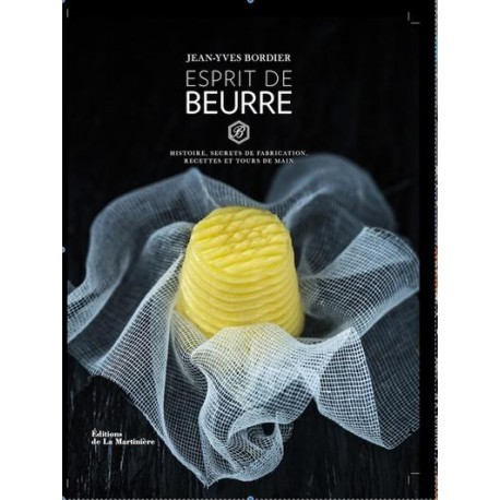 ESPRIT DE BEURRE