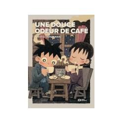 UNE DOUCE ODEUR DE CAFE