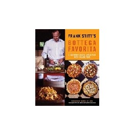 BOTTEGA FAVORITA A SOUTHERN CHEF'S LOVE AFFAIR WITH ITALIAN FOOD (anglais)