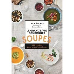 simplissime soupes et bouillons les plus faciles du monde