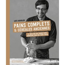 PAINS COMPLETS & CEREALES ANCIENNES