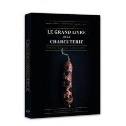 LE GRAND LIVRE DE LA CHARCUTERIE