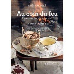 AU COIN DU FEU (raclette et fondues entre amis)