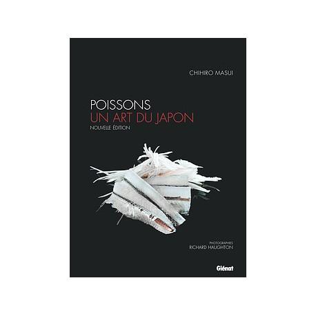 POISSONS UN ART DU JAPON (nouvelle édition souple)