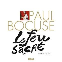 LE FEU SACRE (nouvelle édition souple)