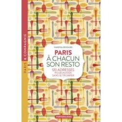 PARIS A CHACUN SON RESTO