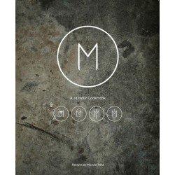 M: 24 HOUR COOKBOOK