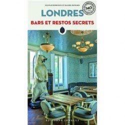 LONDRES - BARS ET RESTOS SECRETS