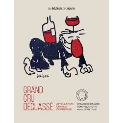 GRAND CRU DECLASSE