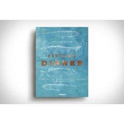 CAPTAIN'S DINNER