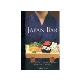 JAPAN BAR SUSHIS SOUPES YAKITORI...