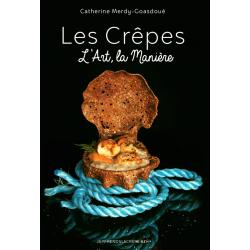 LES CREPES L'ART LA MANIERE