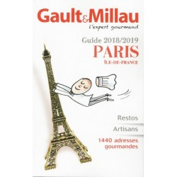 GUIDE GAULT&MILLAU 2015
