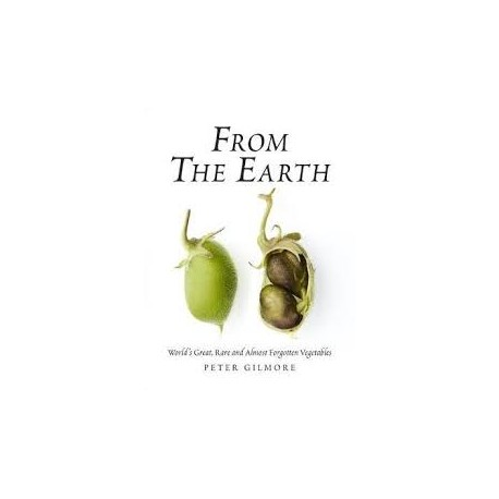 FROM THE EARTH (anglais)