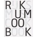 RIJKSMUSEUM cookbook (anglais-néerlandais)