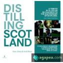 DISTILLING SCOTLAND (anglais)
