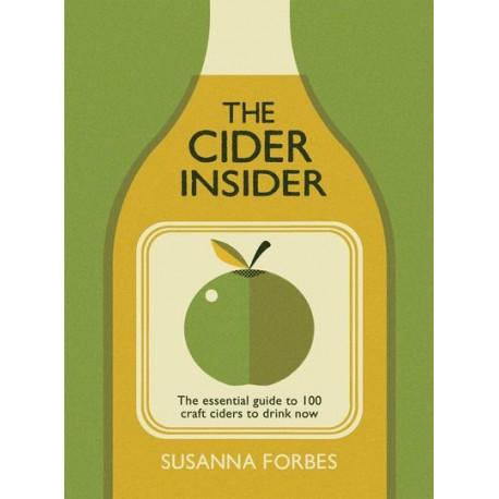 THE CIDER INSIDER (anglais)