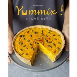YUMMIX SIMPLE & HEALTY