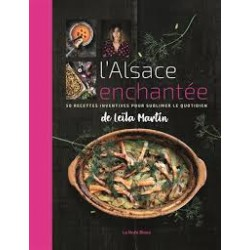 L'ALSACE ENCHANTEE