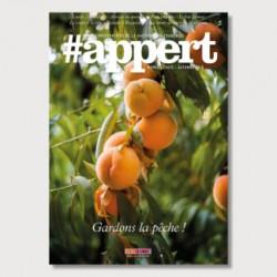 APPERT n°3 (automne 2018)