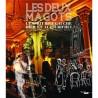 LES DEUX MAGOTS - L'ESPRIT RIVE GAUCHE