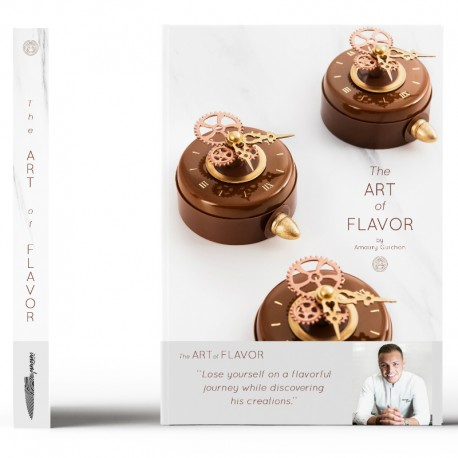 THE ART OF FLAVOR VOYAGE GOURMAND