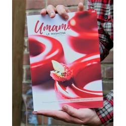 MAGAZINE UMAMI n° 2 (HIVER 2018)