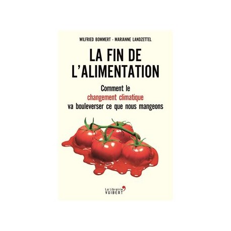 LA FIN DE L'ALIMENTATION