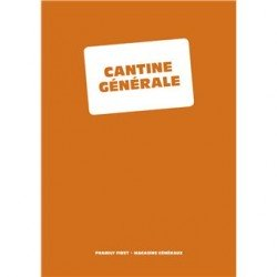 CANTINE GENERALE