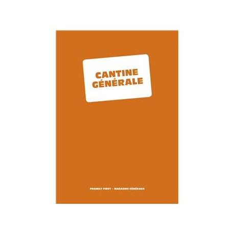 CANTINE GENERALE