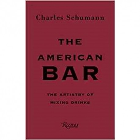 THE AMERICAN BAR (ANGLAIS)