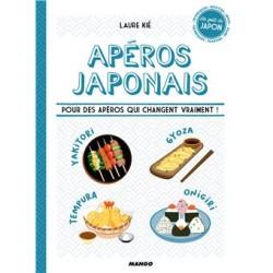 APEROS JAPONAIS