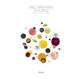 ÉRIC BRIFFARD LE CINQ (petit format)