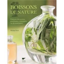 BOISSONS DE NATURE