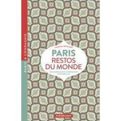 PARIS RESTO DU MONDE