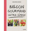 BALCON GOURMAND ULTRA-SIMPLE