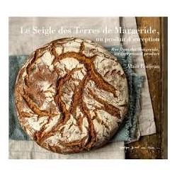 LE SEIGLE DES TERRES DE MARGERIDES, UN PRODUIT D'EXCEPTION (français-anglais)