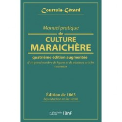MANUEL PRATIQUE DE CULTURE MARAICHERE