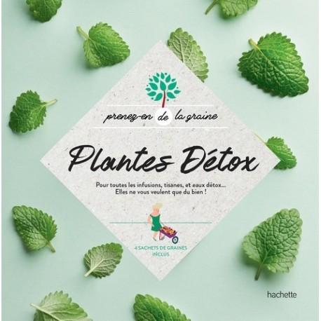 PLANTES DETOX