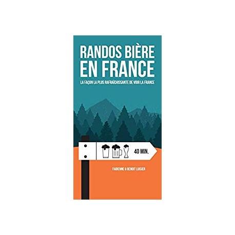 RANDOS BIèRES EN FRANCE