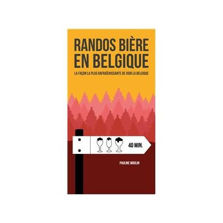 RANDO BIère EN BELGIQUE