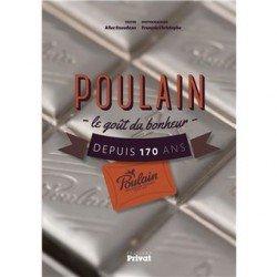 POULAIN, LE GOUT DU BONHEUR DEPUIS 170 ANS