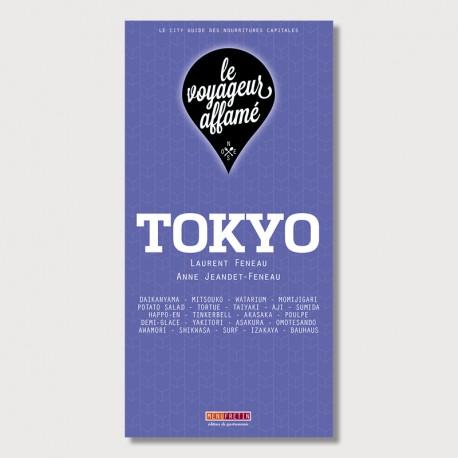 LE VOYAGEUR AFFAME - TOKYO