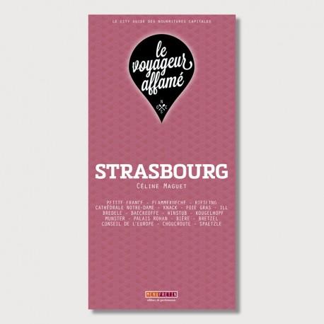 LE VOYAGEUR AFFAME - STRASBOURG