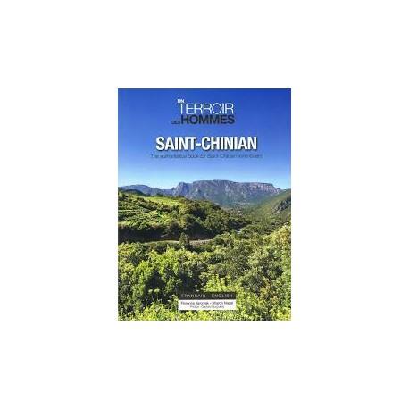 SAINT CHINIAN (français - anglais)