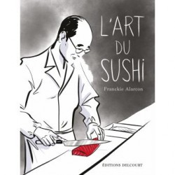 L'ART DES SUSHI