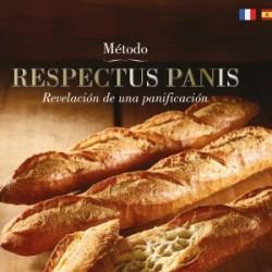 METODO RESPECTUS PANIS Revelacion de una panificacion (espagnol-français)